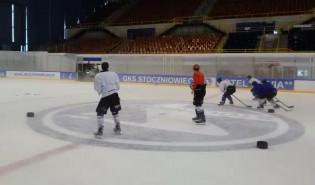 Hokeiści MH Automatyki zapraszają na mecz żużlowców Zdunek Wybrzeże - Unia Tarnów
