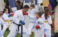 Wielki festiwal sportu dla dzieci
