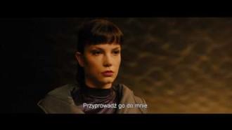 Blade Runner 2049 - zwiastun