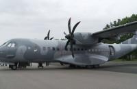 Samolot transportowy CASA C-295M