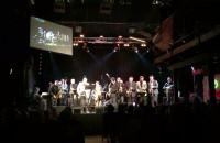 Doskonały jazzowy koncert charytatywny w Klubie Ucho