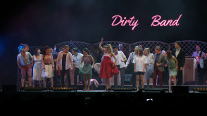 Dirty Dancing w Gdyni
