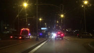 Wypadek na Kartuskiej na wys. Stacji ...