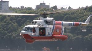 Śmigłowiec ratowniczy Mi-14PŁ/R