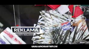 Wro System targi Dortmund 2017