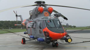Śmigłowiec ratowniczy W-3WARM