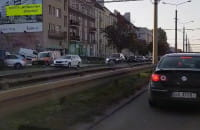 Mały dzwoń na Morskiej w Gdyni. ...