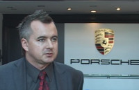 Porsche teraz po Śląsku