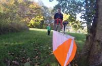 Gry parkowe na orientację w Trójmieście