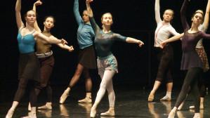 B jak balet w Operze Bałtyckiej