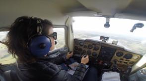 Jak zostać pilotem samolotów
