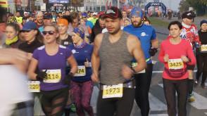 Kolejny gdański półmaraton za nami