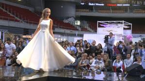 Targi Ślub i Wesele 2017 w Ergo Arenie