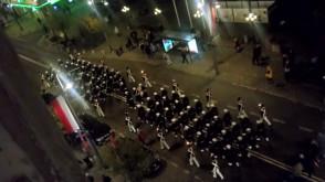 Capstrzyk Niepodległości w Gdyni