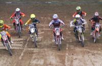Supercross w Ergo Arenie