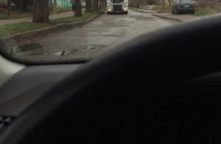 Zakaz dla ciężarówek