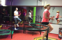 Lejdis Jump