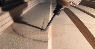 Frezowanie CNC 5D