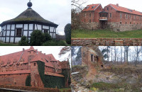 Zamki Gotyckie Powiśla