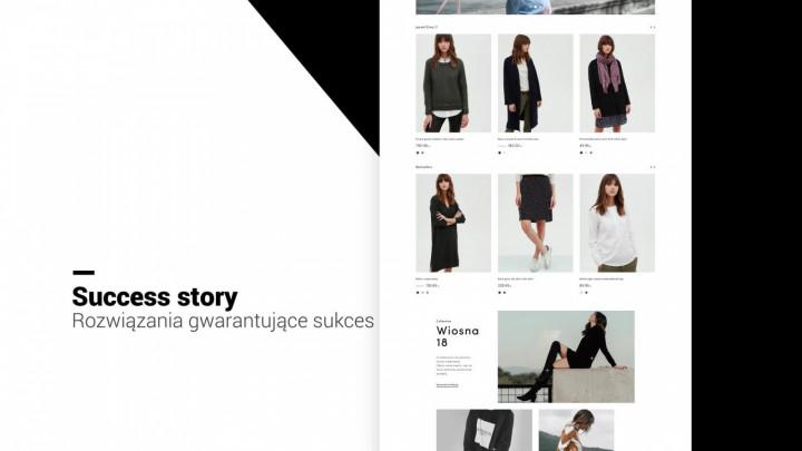 f2fa9e2ef489aa Website style - Realizacja sklepu internetowego KOKON