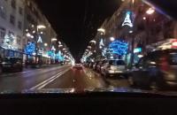 Najpiękniejsza ulica w 3 mieście, niesamowite widoki