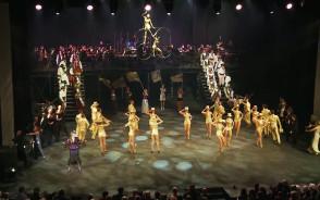 Rewia jubileuszowa Teatru Muzycznego