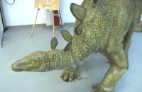 Wystawa Dinozaurów