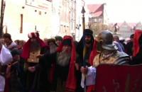 Misterium na ulicach Gdańska