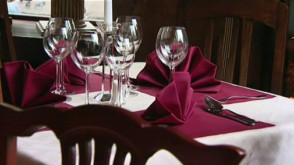 Restauracja Tivoli