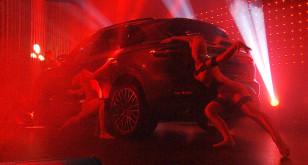 Premiera nowego Porsche Cayenne