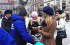 Gdańsk kwestuje dla WOŚP 2018