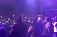 Koncert WOŚP 2018 w Gdańsku