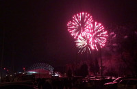 Koncert finałowy i Światełko do nieba w Gdyni