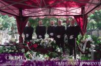 Credo - Uroczystość pogrzebowa