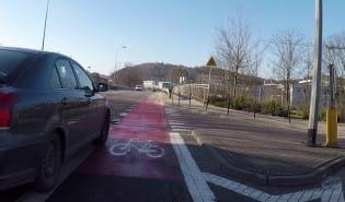 Na ile wystarczy siedem żyć rowerzysty?