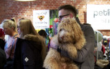 Futrzak Fest - targi dla miłośników psów i kotów