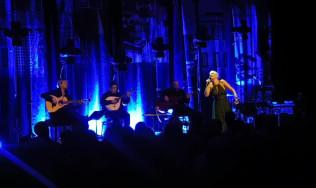 Poruszający koncert Marizy w Filharmonii Bałtyckiej