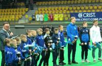 SI Arka Gdynia: najlepszi piłkarze 2017 roku