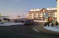Zakaz ruchu na ul. Hokejowej w Gdańsku