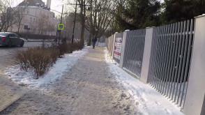 Porównanie odśnieżania dróg rowerowych w Gdańsku, Gdyni i Sopocie