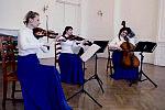 Trio Siesta- Walc Barbary muz.W.Kazanecki