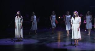 Koncert Dyplomantów SWA w Gdyni