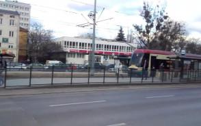Awaria sygnalizacji przy ul. Miszewskiego