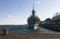 Kanadyjska fregata rakietowa