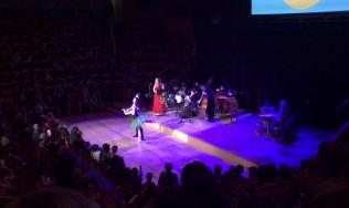 Koncert familijny w filharmonii - balet