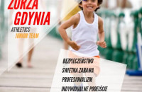 Zorza Gdynia Athletics Junior Team