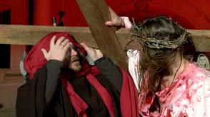 Sąd nad Jezusem - Misterium gdańskie 2018