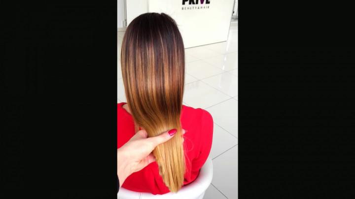 Privé Beauty Hair Gdańsk Rajska 15f 506 815 708 Dobry Fryzjer Gdansk