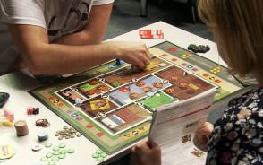 W Gdyni trwa festiwal gier planszowych