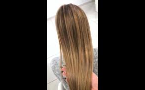 Koloryzacja PRIVÉ Beauty & Hair  fryzjer gdansk , dobry fryzjer gdansk, salon fryzjerki gdansk